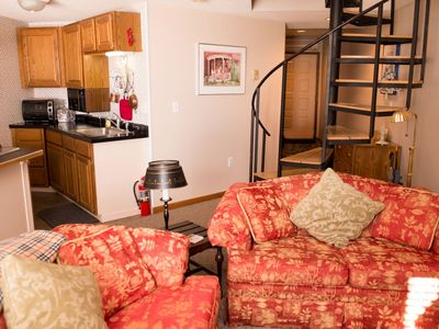 Photo for 1BR Condo Vacation Rental in Bayfield, Wisconsin