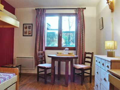 Photo for Apartment Le Choucas in Chamonix - 2 persons, 1 bedrooms