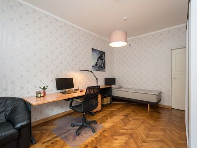 Photo for Clean spacious apartment in the centre of Tallinn