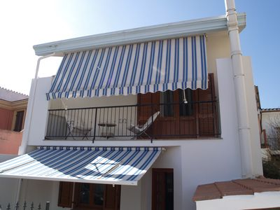 Photo for The holiday home Ignazia is located in Tortoli / Arbatax