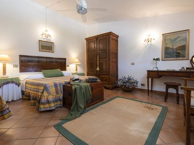 Photo for Il Mulino apartment for 3 people in a farmhouse with swimming pool
