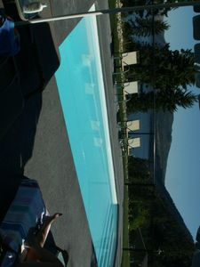 Photo for Lake Chelan Family Vacation Rental with private pool.
