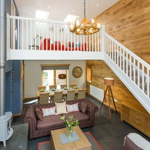 Photo for Beautifully Converted Property On The Prestigious Pullwood Bay Estate, Ambleside
