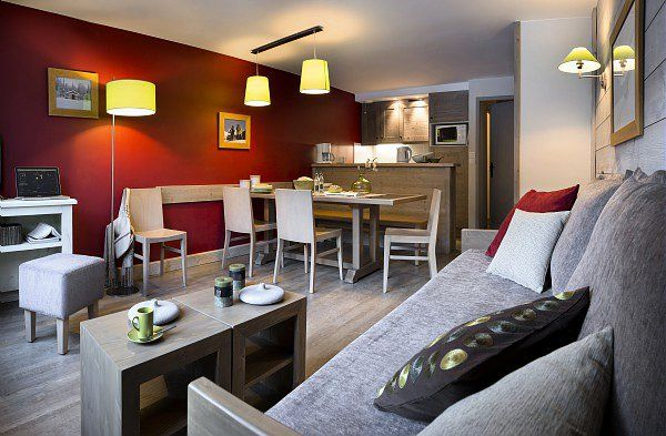 R sidence pierre vacances le christiana homeaway - Residence de vacances kirchhoff washer ...
