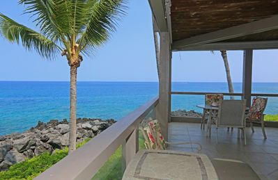 Photo for Great Summer Rates for this Gorgeous Direct Oceanfront Condo