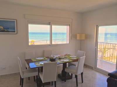 Photo for 3BR Apartment Vacation Rental in Orpesa, Comunidad Valenciana