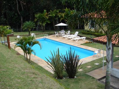 Photo for Beautiful country house between Sta. Rita do Sapucaí and Pouso Alegre