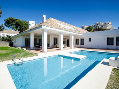 Photo for 6BR House Vacation Rental in Marbella