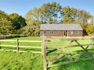 Photo for Lower Chessenden Stables