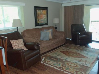 Photo for Two Bedroom Condo in Downtown Gatlinburg (Unit 512)