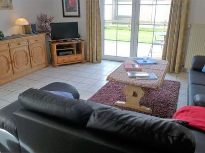 Photo for Vacation home Backbord in Norddeich - 4 persons, 2 bedrooms