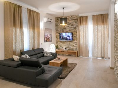 Photo for Vacation home Villa Stella in Opatija/Pobri - 8 persons, 4 bedrooms