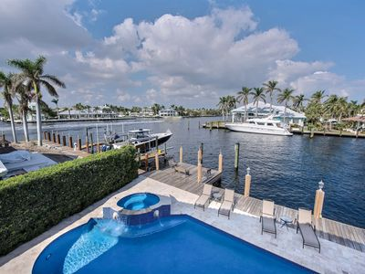 Photo for 6BR House Vacation Rental in Fort Lauderdale, Florida