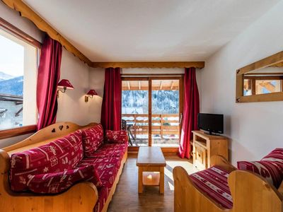 Photo for Residence Les Balcons du Viso *** - 4 Rooms 10 People