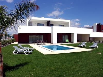 Photo for 3BR Villa Vacation Rental in Albufeira, Faro