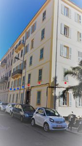 Photo for Ajaccio, Heart of the City, Residential District, Beautiful 2 rooms, 50 M², 4/5 people