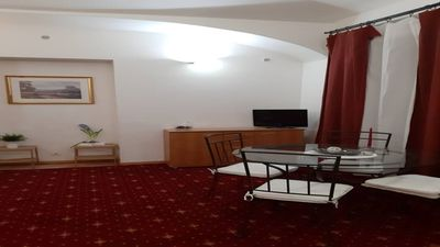 Big apartment on Pricna st in the Center of Prague