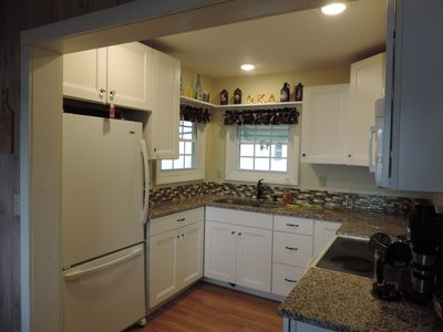 Photo for 2BR Cottage Vacation Rental in Penn Yan, New York