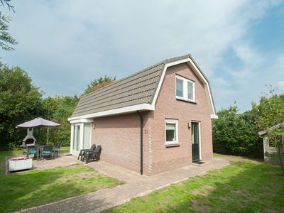 Photo for Nice house with large garden, in Noordwijk and near the sea