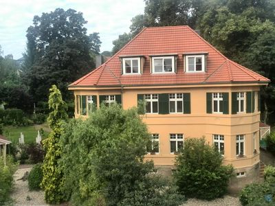 Photo for Exclusive apartment in a former residence, set in an ideal location in the Harz