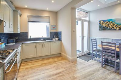 Beachcomber House, Marske-by-the-sea - Stay North Yorkshire