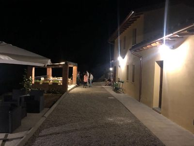 Photo for Holiday house Rignano Sull'Arno for 4 - 6 persons with 2 bedrooms - Holiday house