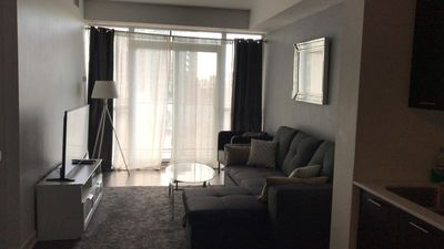 Photo for 1BR Condo Vacation Rental in Old Toronto, ON