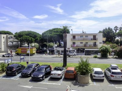 Photo for Apartment Le Mistral in Cavalaire - 4 persons, 1 bedrooms