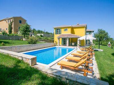 Photo for Holiday house Dracevac for 8 - 10 persons with 4 bedrooms - Villa