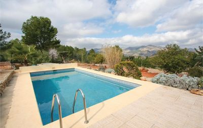 Photo for 1 bedroom accommodation in Lliber