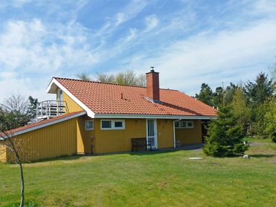 Photo for Spacious Holiday Home in Frederikshavn with Terrace