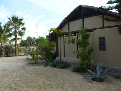 Photo for Todos Santos Guest House 1 Bedroom + 1 Loft = 2 Beds Sleeps 4