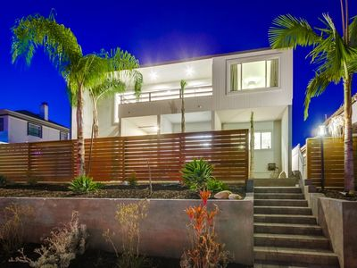 Newly Renovated Pacific Beach Home