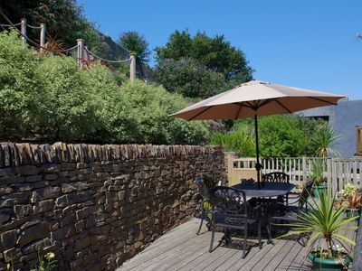 Photo for Pleasant Holiday Home in Little Petherick near Padstow