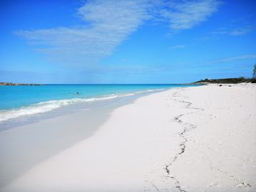 William's Town, The Bahamas