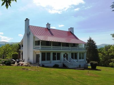 Photo for Historical vacation rental near downtown Luray
