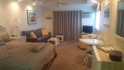 Photo for Quaint 41st Oceanside Condo - 50 Steps to Beach - Tax Already in Rates!