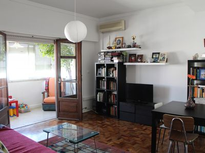 Photo for Beautiful Apartment near Stadium and Monsanto - Apartment for 6 people in Lisboa ciudad