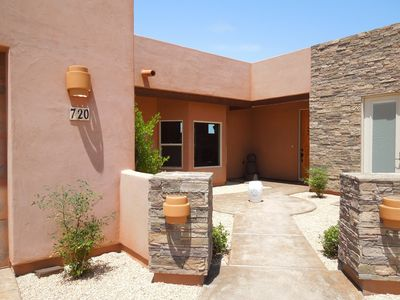 Photo for Home Away From Home With Fantastic Views Close To Lake Powell