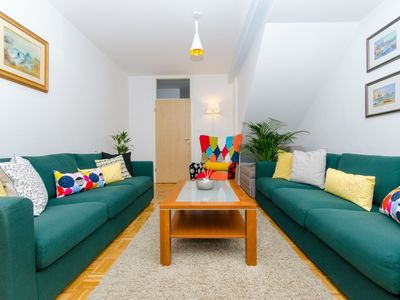 Photo for Duplex apartment Maya