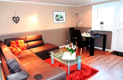 Photo for Apartment / app. for 3 guests with 40m² in Grömitz (1684)