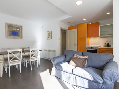 Photo for Two bedroom apartment with pool and wifi