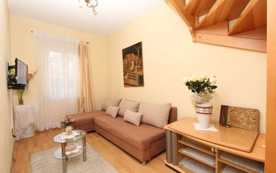 Photo for SAN GIACOMO	One-Bedroom Apartment