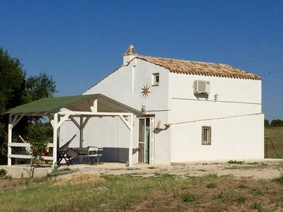 Photo for Newly renovated and beautiful country house in Pisticci, Basilicata