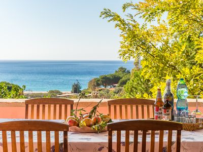 Photo for * OFFER * Independent villa 150m from the beach of Kal'e Moru, (Geremeas), close to Villasimius and the best beaches of South Sardinia.