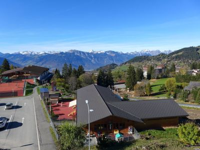 Photo for Apartment La Haute Cîme in Villars - 6 persons, 3 bedrooms