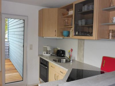 Photo for 2BR Apartment Vacation Rental in Oeversee