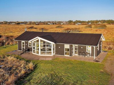 Photo for Modern Holiday Home in Lokken with Sauna