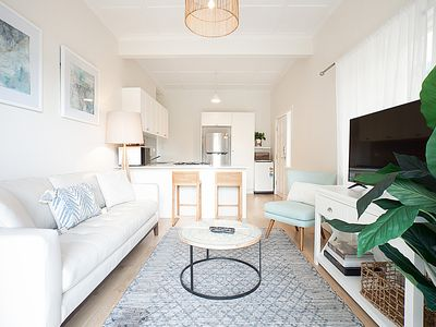 Photo for Lovely And Bright Unit In Harbourside Enclave