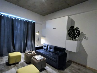 Photo for Cozy Modern One Bedroom GT022